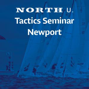 North U Tactics Seminar @ Sail Newport | Newport | Rhode Island | United States