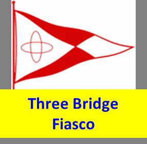Three Bridge Fiasco @ Conanicut Launch